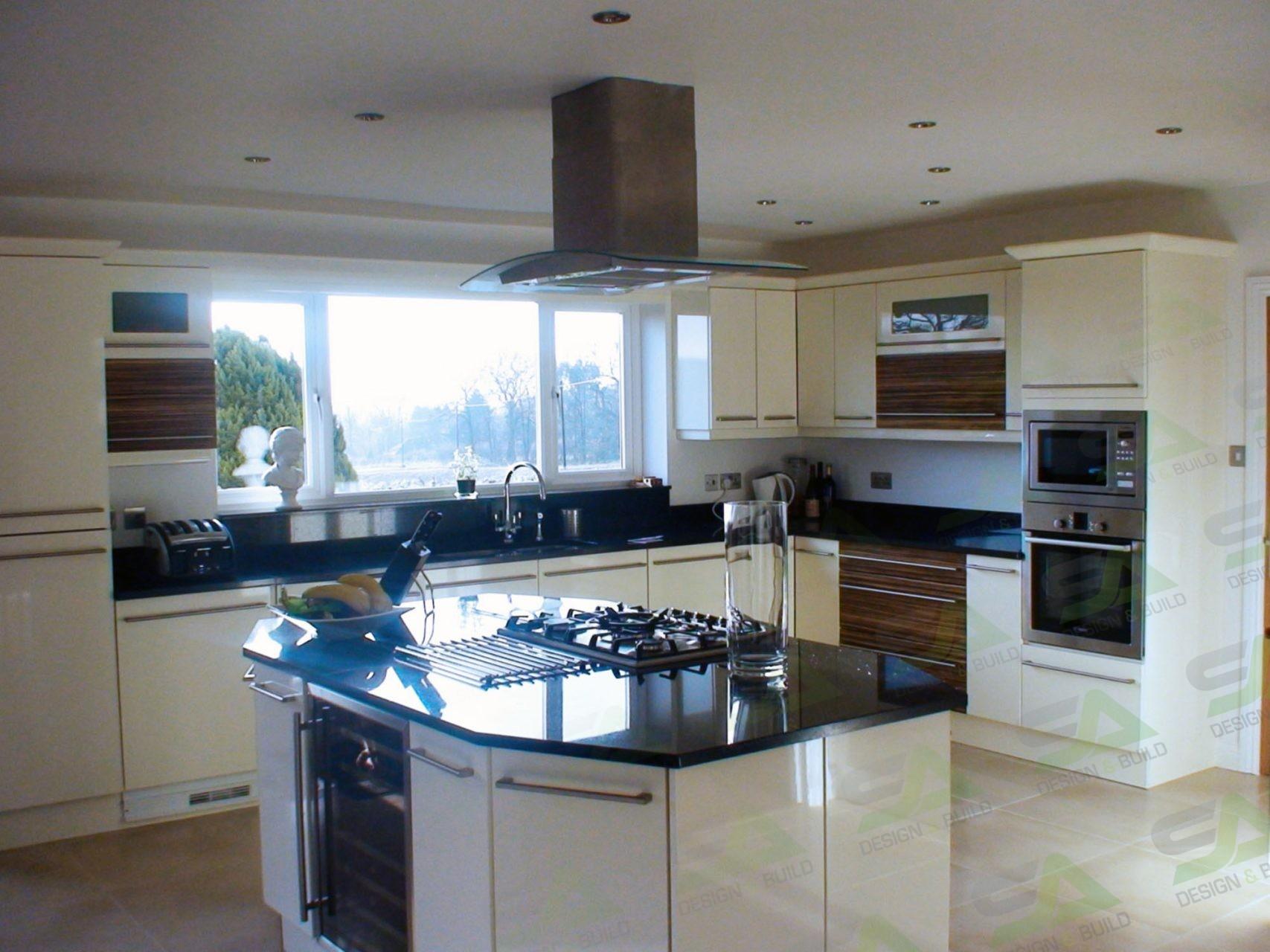 Kitchens • SA Design & Build